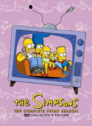 Les Simpson > Season Three