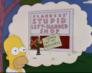Die Simpsons > Ein Fluch auf Flanders
