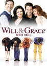 Will & Grace > Fred Astaire and Ginger Chicken