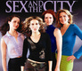 Sex and the City > Stadt der Geister