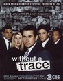 Without a Trace - Spurlos verschwunden > Patient X