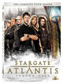 Stargate: Atlantis > First Contact