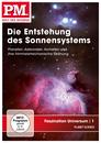 P.M. Faszination Universum - Staffel 1: Die Entstehung des Sonnensystems