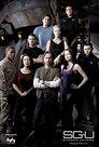 Stargate Universe > Weltraum