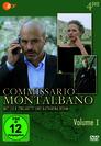 Commissario Montalbano > Una faccenda delicata