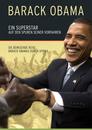 Barack Obama  –  Ein Superstar auf den Spuren seiner Vorfahren