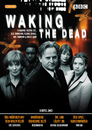 Waking the Dead Staffel 2 (4-DVD-Box)