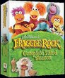 Fraggle Rock > Season 3