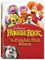 Fraggle Rock > Season 5
