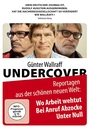 Günter Wallraff Undercover: Wo Arbeit weh tut