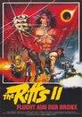 The Riffs II - Flucht aus der Bronx
