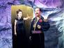 Raumschiff Enterprise > Der dressierte Herrscher