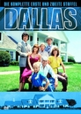 Dallas > Die Familie