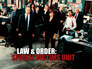 Law & Order: New York > Wut