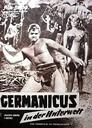 Germanicus in der Unterwelt