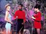 Star Trek > Tu n'es que poussière