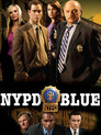 New York Cops - NYPD Blue > Staffel 1