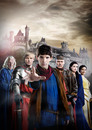 The Adventures of Merlin > Season 1