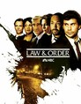Law & Order > Steel-Eyed Death