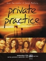 Private Practice > Reality TV