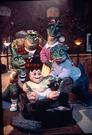 Die Dinos > Staffel 1