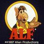 Alf − Erinnerungen an Melmac