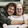 Little Britain > Most Cigarettes in a Mouth