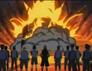 Naruto > Funkelndes Licht