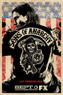 Sons of Anarchy > Wolfsangel