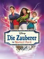 Die Zauberer vom Waverly Place > Staffel 4