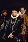 Blackadder > Season 1