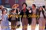 Verloren in Sydney - Neue Abenteuer für Oliver Twist