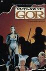 Der Geächtete von Gor