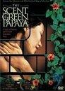 Der Duft der grünen Papaya