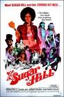 Die schwarzen Zombies von Sugar Hill