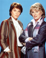 Cagney & Lacey > Staffel 1
