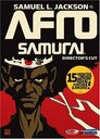 Afro Samurai > Staffel 1