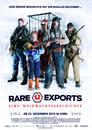 Rare Exports: Eine Weihnachtsgeschichte