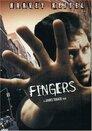 Finger - zärtlich und brutal