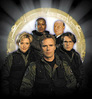 Stargate SG-1 > Descent