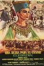 Cleopatra, die nackte Königin vom Nil