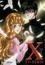 X - Die Serie > Staffel 1