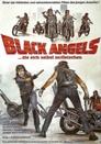 Black Angels... die sich selbst zerfleischen