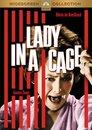 Une femme dans une cage