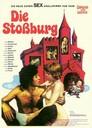 Die Stoßburg - Wenn nachts die Keuschheitsgürtel klappern