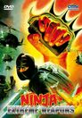 Ninja Extreme Weapons