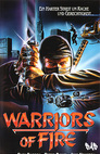 Ninjas - Kämpfer des Feuers
