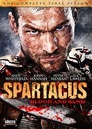 Spartacus > The Red Serpent
