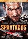 Spartacus > Die rote Schlange
