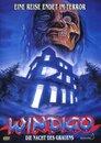 Windigo - Die Nacht des Grauens